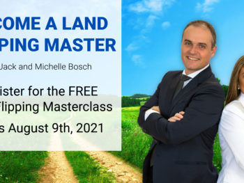 Land Profit Masterclass